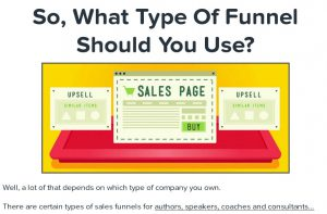 Click funnels review