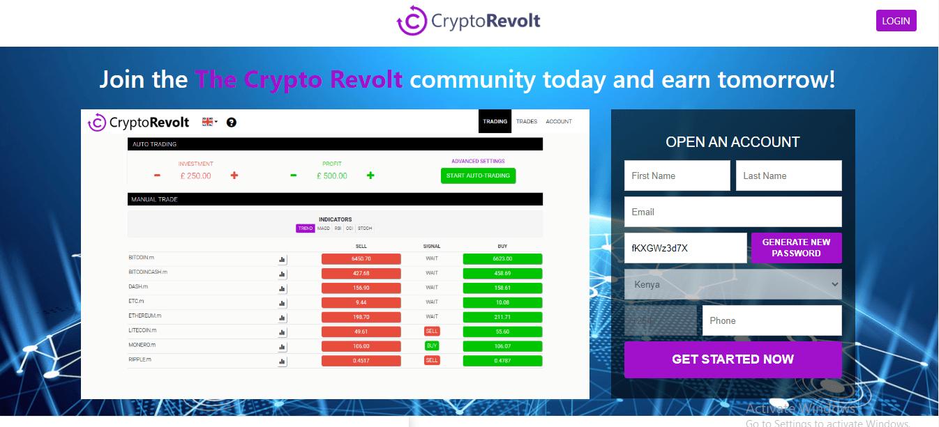 Mi az Crypto Revolt? Ez hazugság? Magyarország. Becsületes évi Szemle