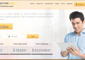 Aktywny handel monetami