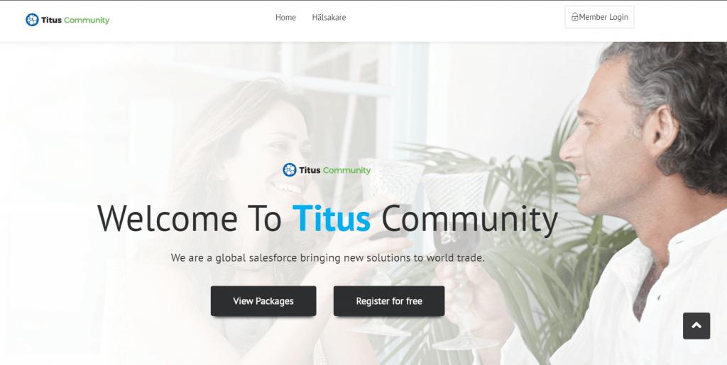 Titus.Community