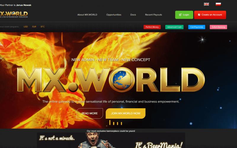 MX.World