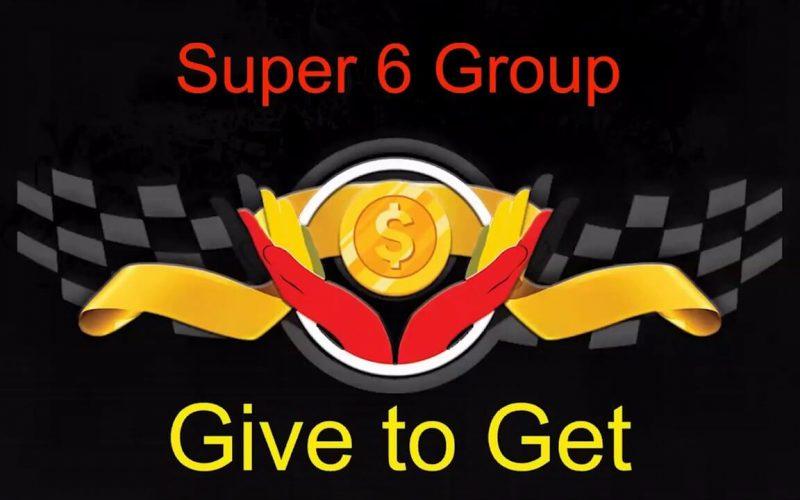 Grupo Super 6