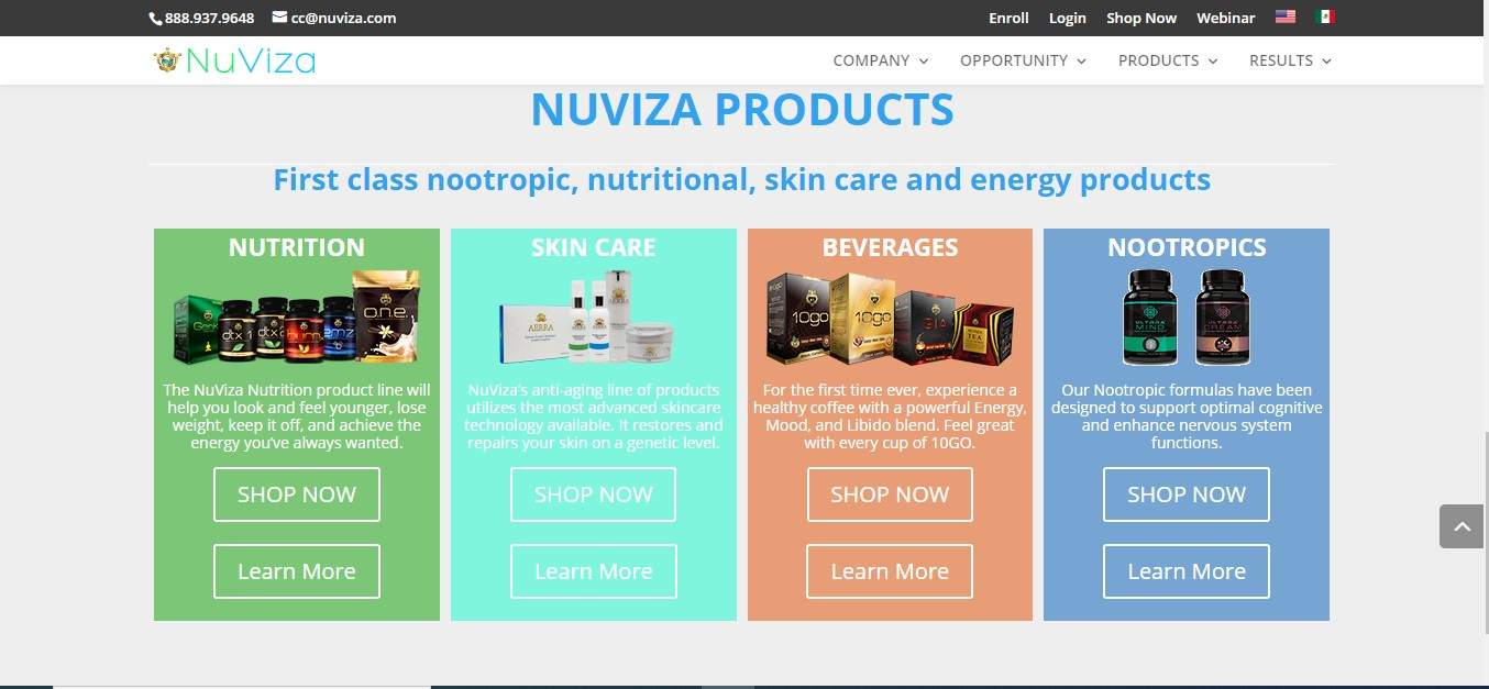 nuviza review, nuviza.com review, nuviza