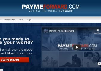 paymeforward review, paymeforward.com review