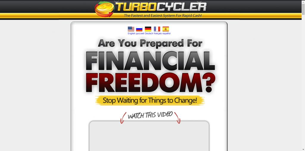 TurboCycler.com