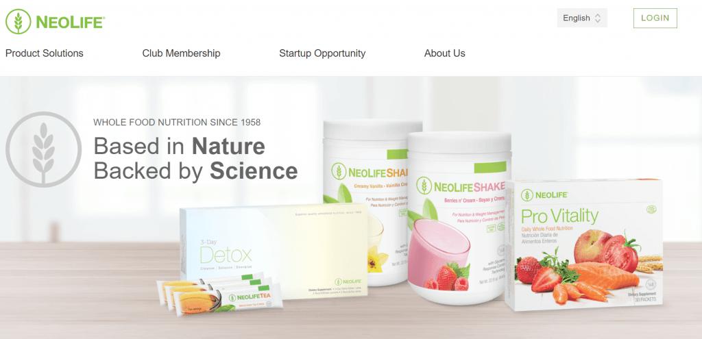 NeoLife.com
