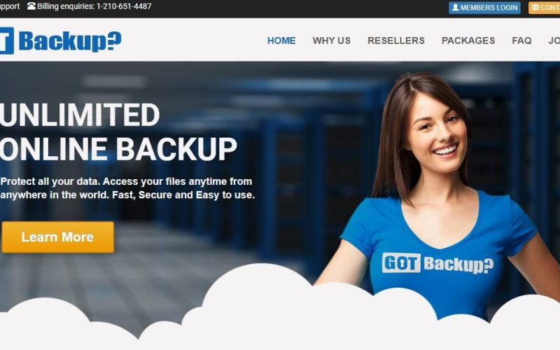 got backup review, gotbackup.com review