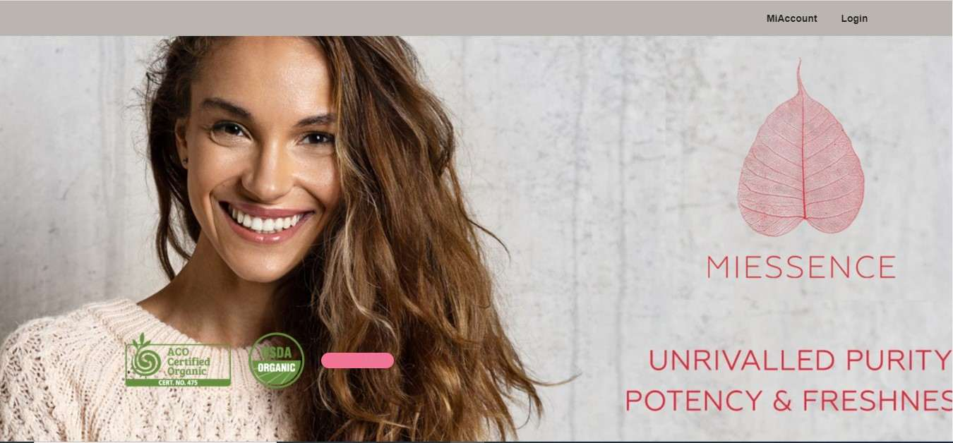 miessence review, miessence mlm review