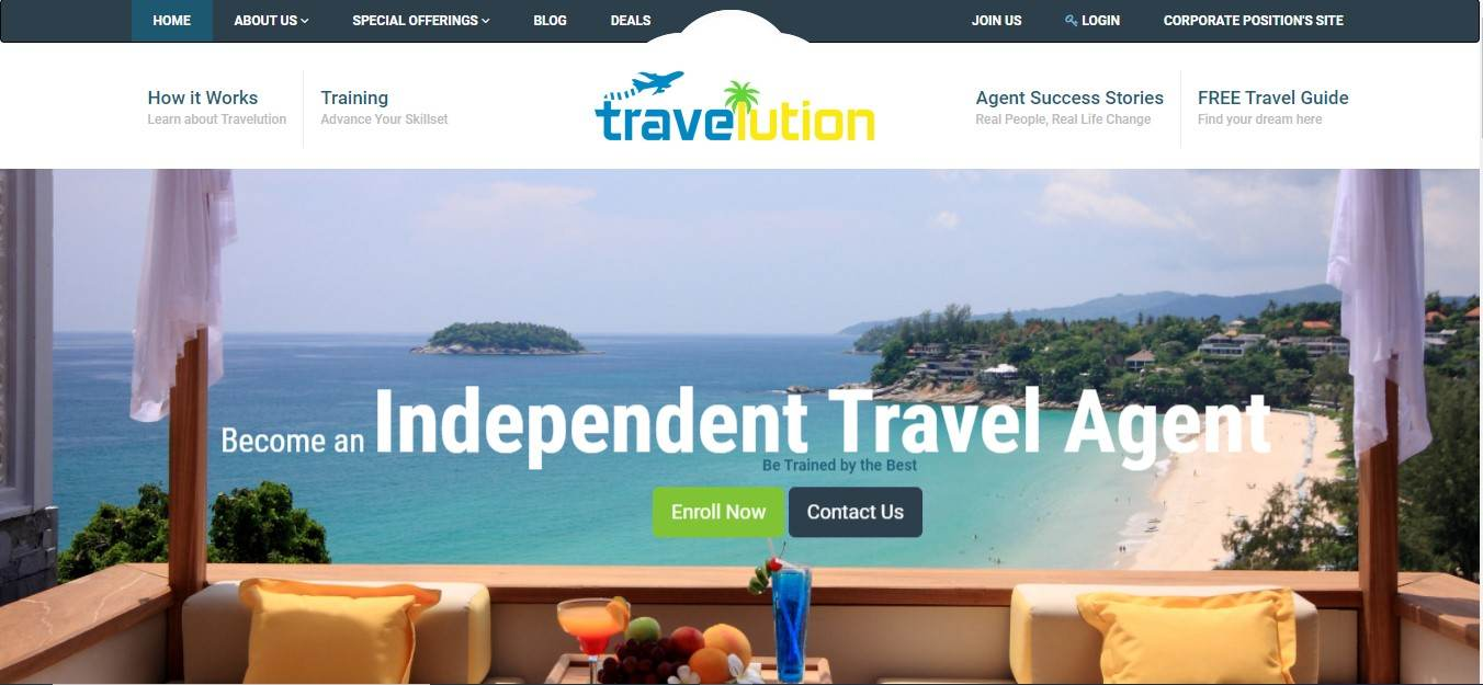 Travelution Review, yourtravelution.com review