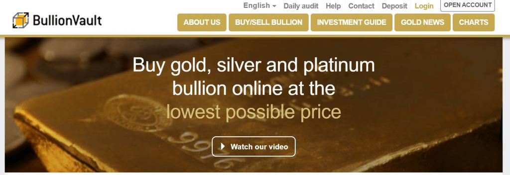 BullionVault.com