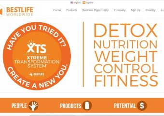 BestLife Worldwide Review, bestlifecentral.com review, Bestlife Worldwide MLM review