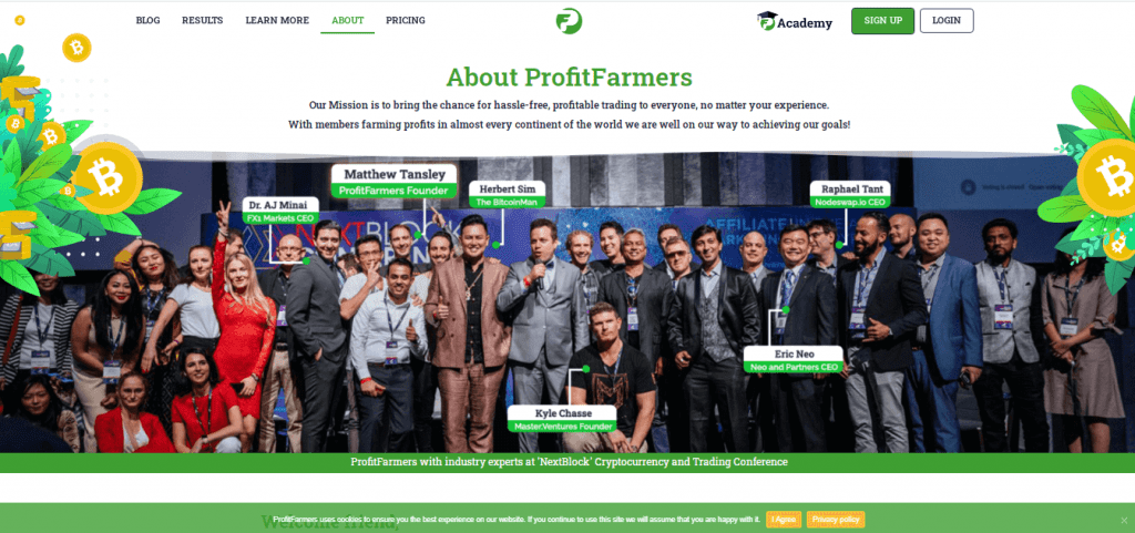 ProfitFarmers Review