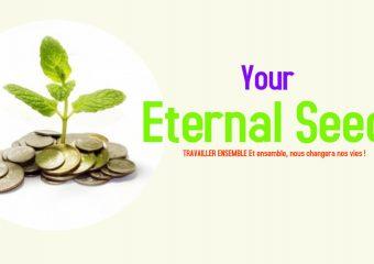 Uw eeuwige zaad