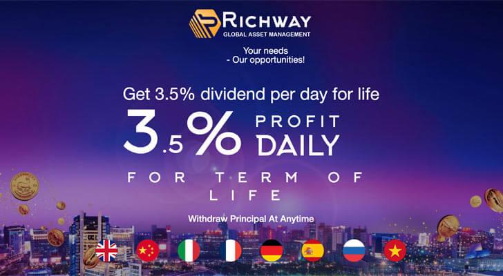 RichwayGAM.com