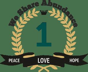 We Share Abundance