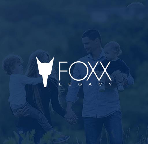 Foxx Legacy