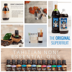 Noni Products
