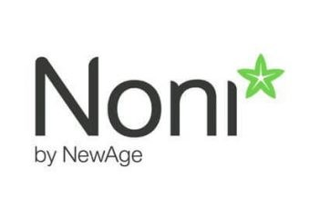 Noni door New Age