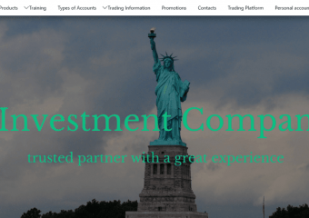 J.investment review, J.investment company