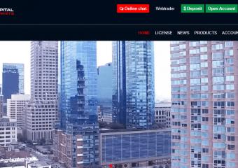 Mira Capital Market review, Mira Capital Market company