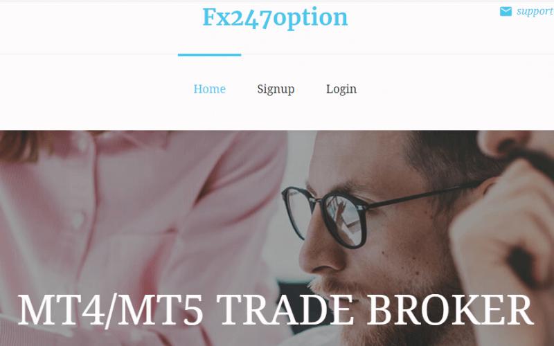 Przegląd opcji Fx247, firma opcyjna Fx247