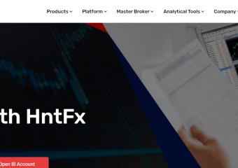 HNTFX Review, HNTFX Company