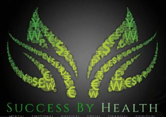 Erfolg durch Gesundheit