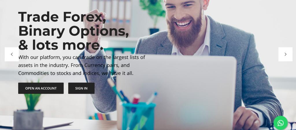 Revisión de Forex Premium, Forex Premium Company