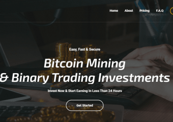 BitFxInvest Review, BitFxInvest Company