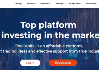 Fino Capital Review, Fino Capital Company
