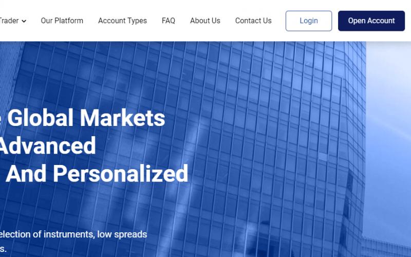 MarketsEU Review, MarketsEU Company