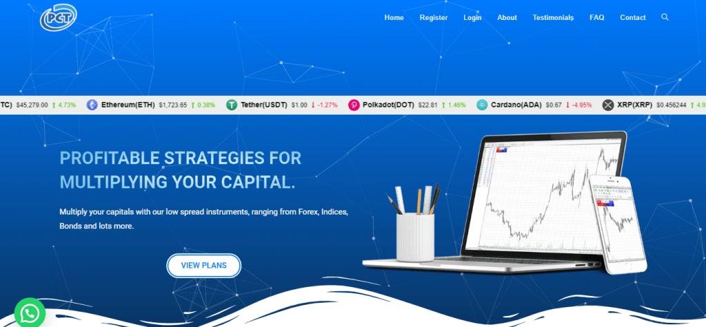 Procryptotradings Review, Procryptotradings Company