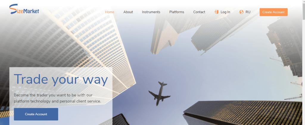 SizeMarket Review, SizeMarket Company