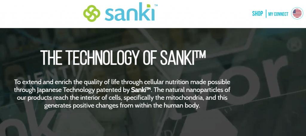SankiGlobal.com