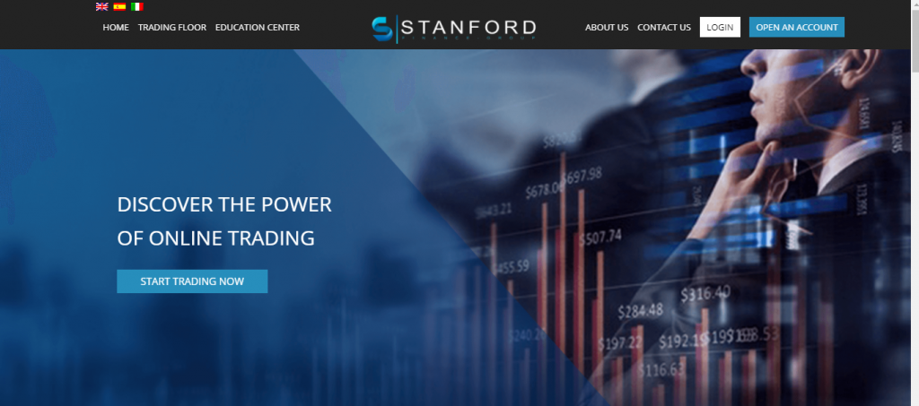 Stanford Finance Group Review, Stanford Finance Group Company
