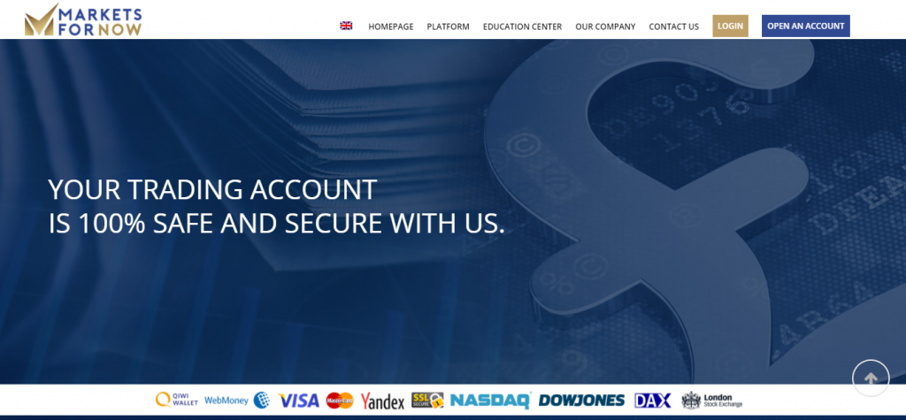 Markets4Now.com Scam Review, Markets4Now-functies