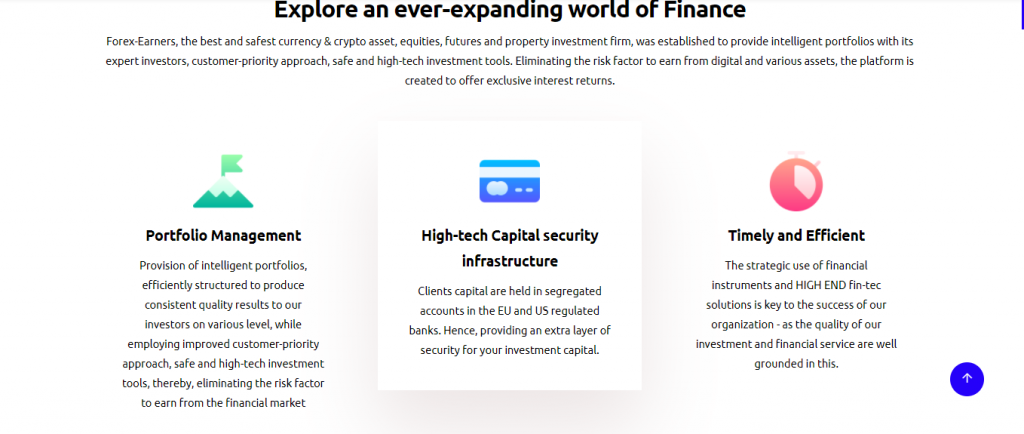 Przegląd zarabiających na rynku Forex, funkcje zarabiających na rynku Forex