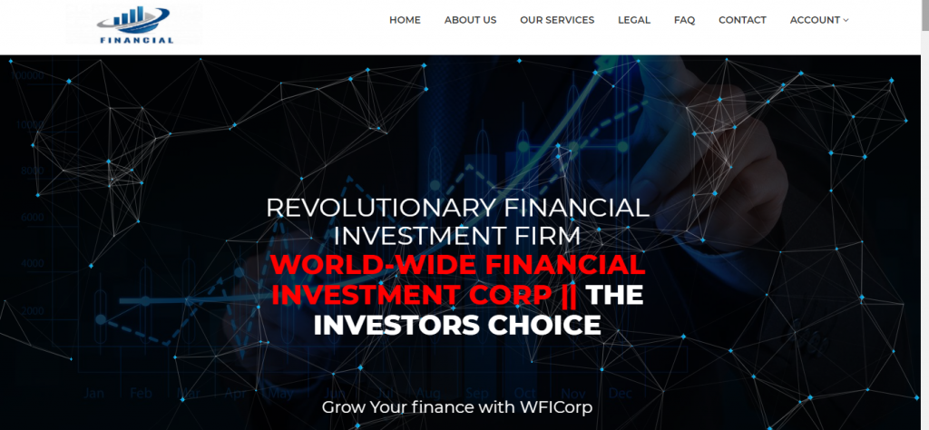 World-Wide Financial Investment Review, World-Wide Financial Investment Company