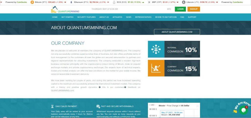 Revisão Quantumsmining