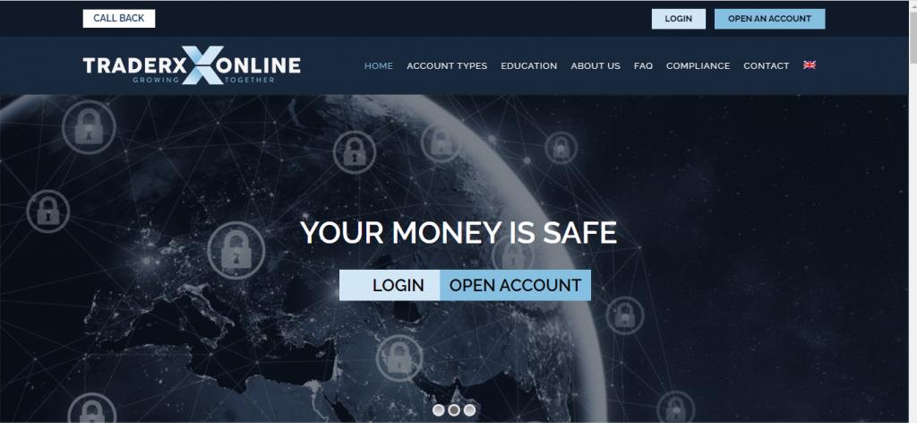 TradeXonline Review, TradeXonline Company