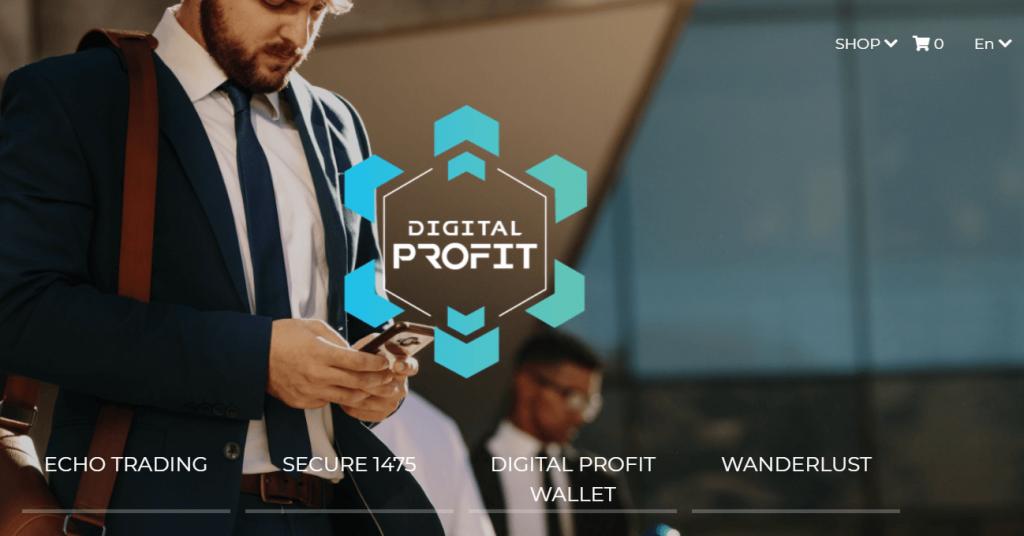DigitalProfit.io