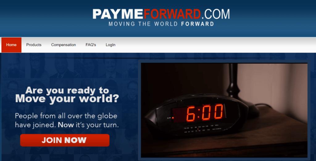 PayMeForward.com