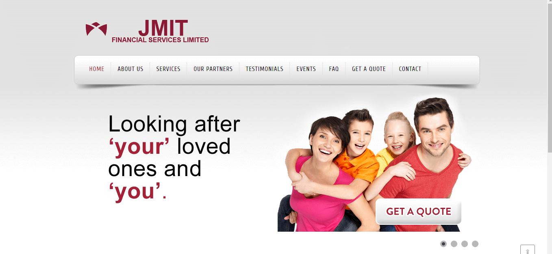 Revisión de servicios financieros de Jmit, Compañía de servicios financieros de Jmit