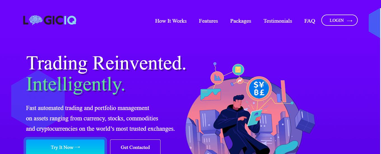 Logiciq.co Review, Logiciq.co Company