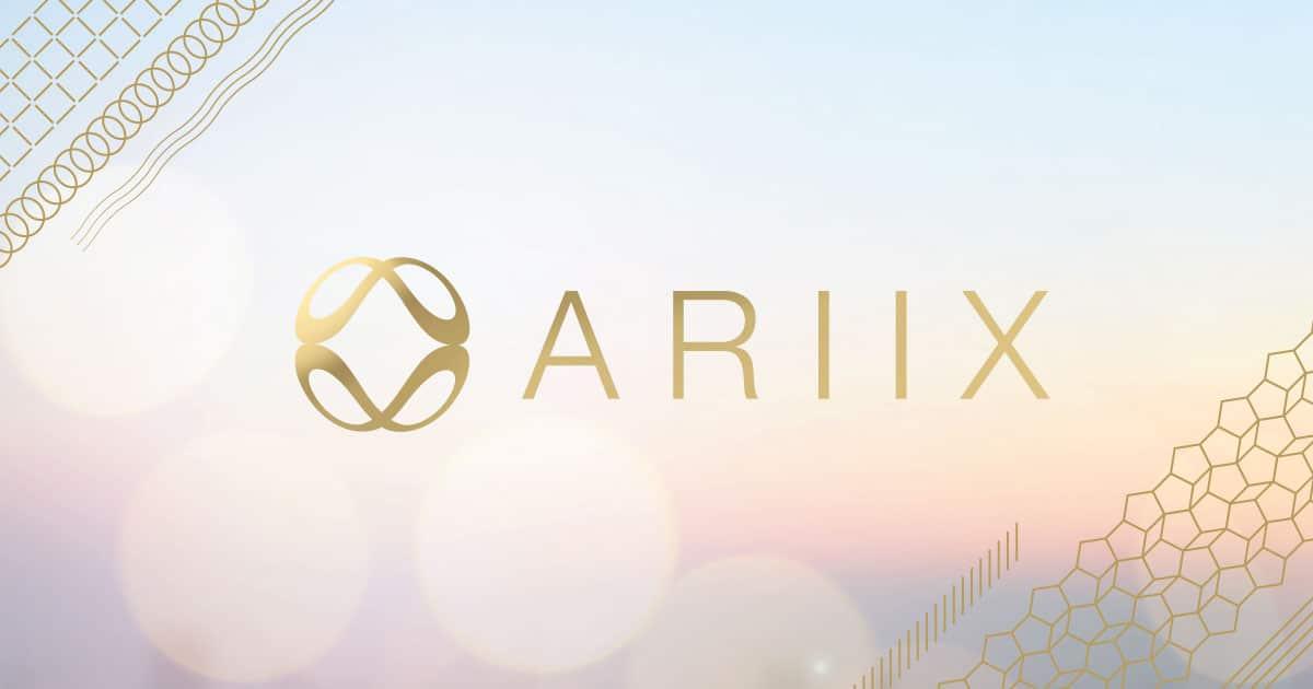 Ariix -logotyp