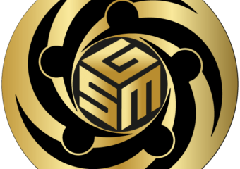 Solmax globala logotyp