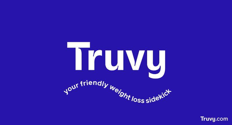 Truvy Logo