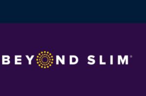 Más allá del logotipo delgado