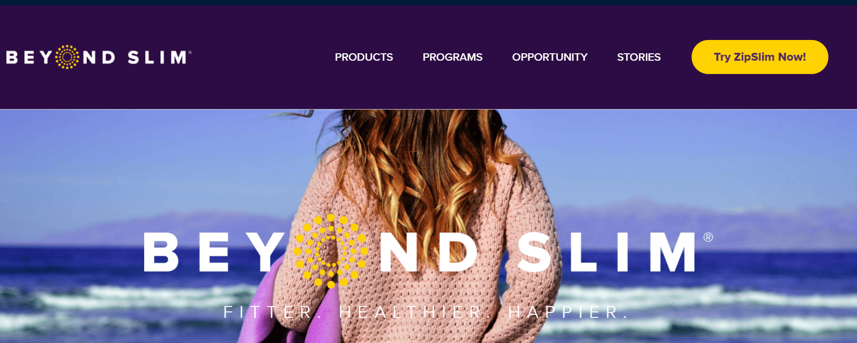 BeyondSlim.com