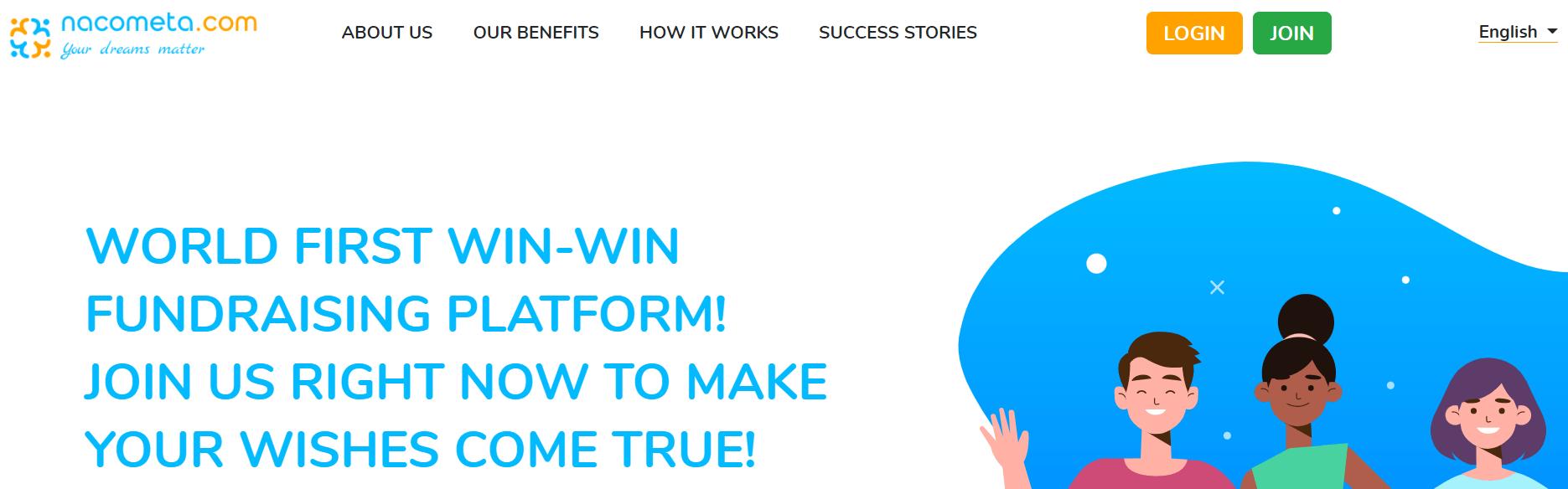 Nacometa.com